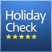 Hodnotící systémy Holidaycheck