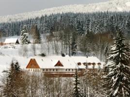 Hotel Michal Zima