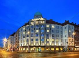hotel-vitkov-praha
