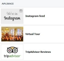Tripadvisor a Facebook