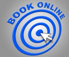 Nedokoncena online rezervace