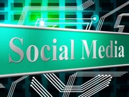 Socialni media jako nastroje PR