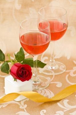 Vyroba ruzoveho vina