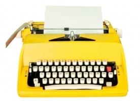 Tipy pro psani textu
