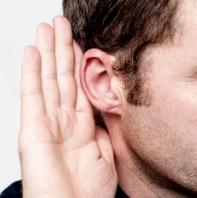 umeni naslouchat