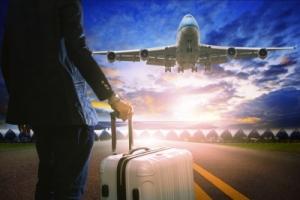 vyvoj cestovani