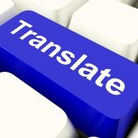 Preklad webovych stranek