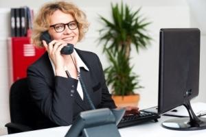 Jak uspesne telefonovat