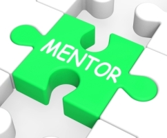 co je to mentoring