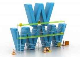 Renovace webovych stranek