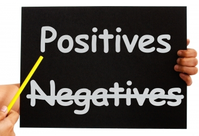 Jak myslet pozitivně