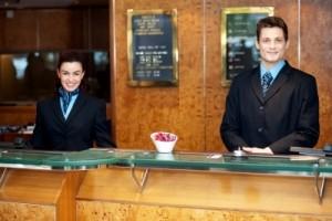 Jak prilakat mlade lidi do hotelu