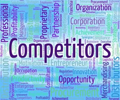 Jak stanvit competitive set