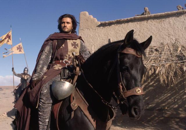Ridley Scott - Kralovstvi nebeske