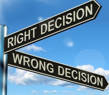umeni rozhodnout