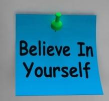 Jak ziskat sebeduveru
