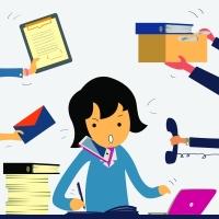Kdo je workoholik